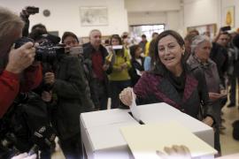 Consulta catalana