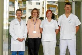 Médicos mallorquines investigan nuevos fármacos para tratar la diabetes