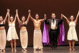 El público abraza a Dansanovembre que se consolida como festival