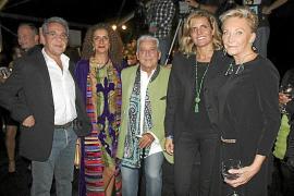 Cita con la moda en Puerto Portals