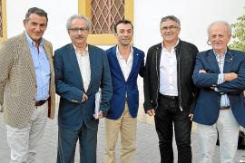 Comida Grup Serra Dijous Bo Inca