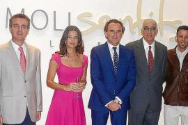 Presentación del nuevo Hotel Son Moll