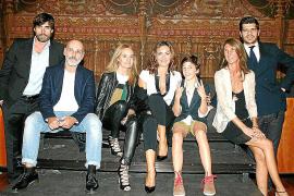 Pinko Mallorca ofrece un espectáculo de moda