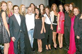 Presentación de Pinko Mallorca