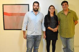 Catalina Guardiola presenta su obra en la galería Marimón