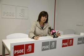 Armengol: «Catalunya necesita soluciones políticas, no soluciones judiciales»