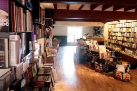 La biblioteca de Babel