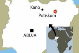 Un atentado deja al menos 48 muertos en una escuela de Nigeria