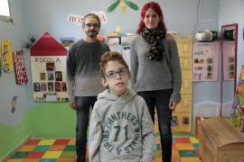 Nace una asociación para dar visibilidad al síndrome de Jacobsen