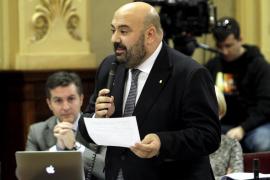 Jaime Martínez: «Diga lo que diga el ministro, Balears está en contra de las prospecciones»