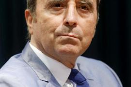 Ortega Cano recibe el alta hospitalaria tras ser atendido de una neumonía