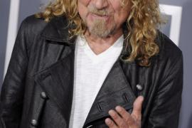 Robert Plant rechaza 600 millones de euros por hacer una gira con Led Zeppelin