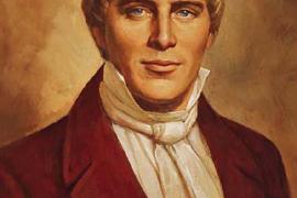 La Iglesia mormona admite que su fundador Joseph Smith tenía unas 40 esposas