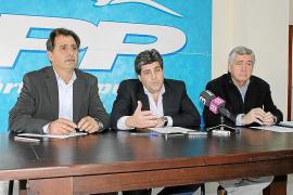 El PP de Manacor elige a Pedro Rosselló como candidato a la Alcaldía