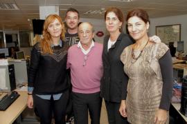 José María García repasa la actualidad en Ultima Hora