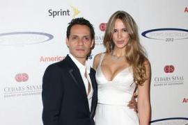 Marc Anthony contrae matrimonio con la modelo venezolana Shannon de Lima