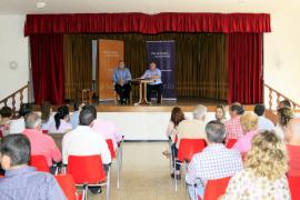 UM elegirá a final de año sus candidatos para el Parlament y el Consell de Mallorca
