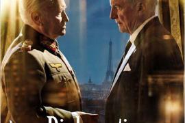Portada de la película 'Diplomacia'