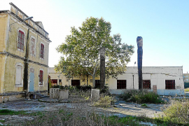 La rehabilitación del solar municipal de Majorica costará 200.000 euros