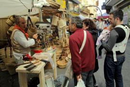 La web del Consell contará con un registro de artesanos