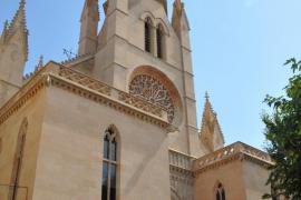 Las parroquias de Mallorca acumulan una deuda de 7,5 millones de euros