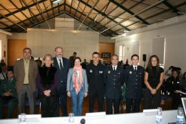 La Policía Local de Palma ha atendido 478 casos de violencia de género
