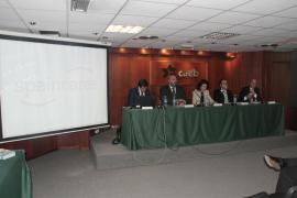 Las clínicas privadas de Balears quieren captar 20.000 turistas sanitarios