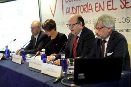 Los auditores públicos reclaman más independencia del poder político