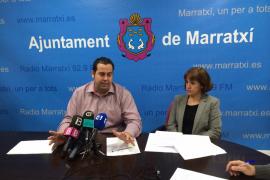 Marratxí aprueba  la reducción del IBI en un 26% para 2015