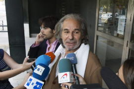 Condenado Rafael de Paula a una multa de 1.900 euros por amenazas y daños