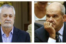 El PSOE alaba que Chaves y Griñán declaren de forma voluntaria
