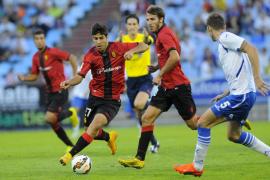 El Mallorca buscará su sexta victoria consecutiva con la ausencia de Marco Asensio