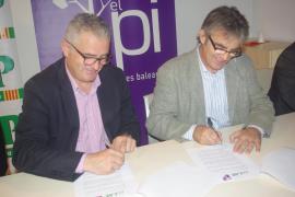 El PI e IxSP acudirán juntos a las elecciones en sa Pobla