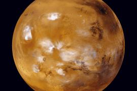 La materia orgánica hallada en Marte no es contaminación terrestre