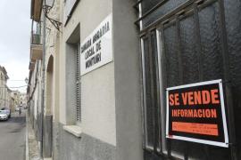 El Govern saca a subasta las antiguas cámaras agrarias