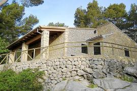 El refugio de la comuna de Caimari pasa a ser municipal