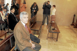 Bartomeu Vicens y otros tres abogados serán juzgados por fraude procesal