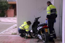 Un indigente fallece en la calle en Can Pastilla
