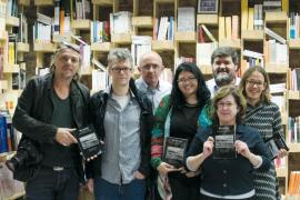 'Els estranys', la visión de once corresponsales extranjeros sobre el proceso soberanista de Catalunya