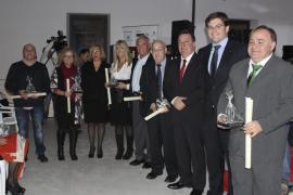El colegio Miquel Duran i Saurina, premio Dijous Bo de Honor