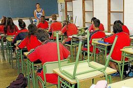 Educació no tiene profesores de inglés disponibles para cubrir bajas