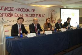 El Gobierno cree que el control para evitar la corrupción municipal es el adecuado