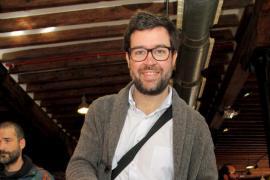 Noguera, candidato de MÉS a la alcaldía de Palma