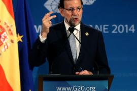Rajoy irá a Catalunya para explicar «mejor que hasta ahora» sus argumentos