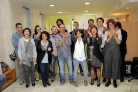 Joan Lladó: «No ha habido un voto plural, se ha marginado el voto independentista»