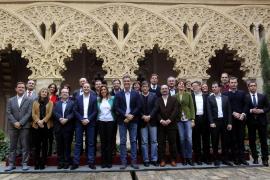 El PSOE emplaza a Rajoy a abrir la reforma constitucional en el Congreso