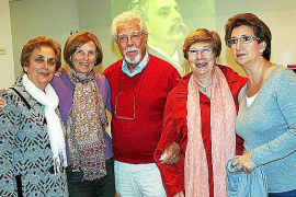 Concierto-homenaje a Coll Bardolet