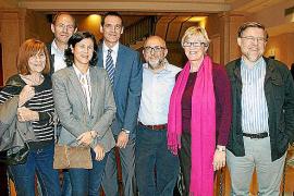 IV Jornadas Apotecaris Solidaris