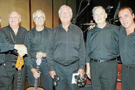 Homenaje a Los Javaloyas en el Teatre Principal