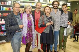 Inauguración Farmacia Plaza España